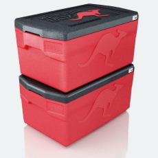 Kangabox - Comfort termobox