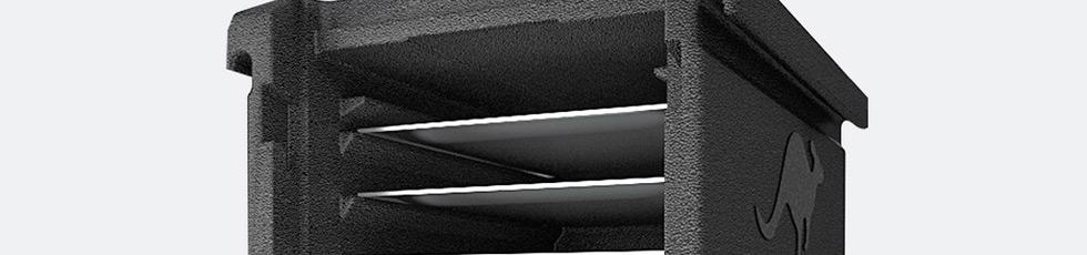 Kangabox - ergonomické, lehké a odolné termoboxy