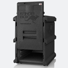 Kangabox - Tower GN termobox