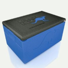 Kangabox - Kangabox Termobox Mini